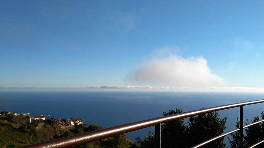 A Madeira Holiday Home needs a seaview. Ours is spectacular.