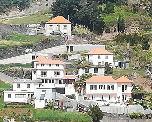 ons gehucht: Soalheira de Baixo